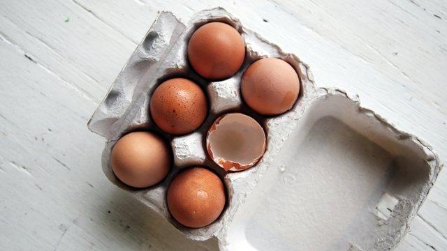 Photo of Odlična zamjena za jaja koja će funkcionirati u svakom receptu