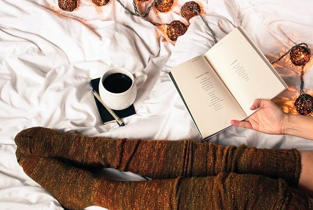 Photo of Zašto biste trebali nositi čarape tijekom spavanja