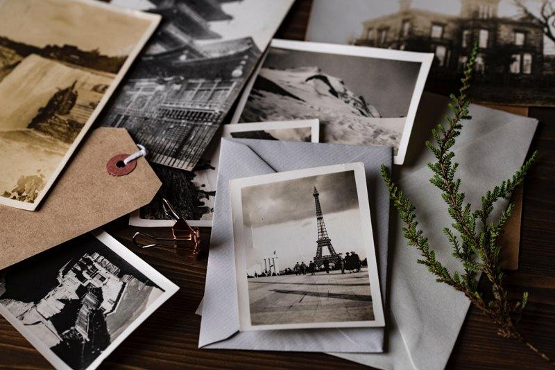 Photo of Razglednice polako, ali sigurno odlaze u povijest!