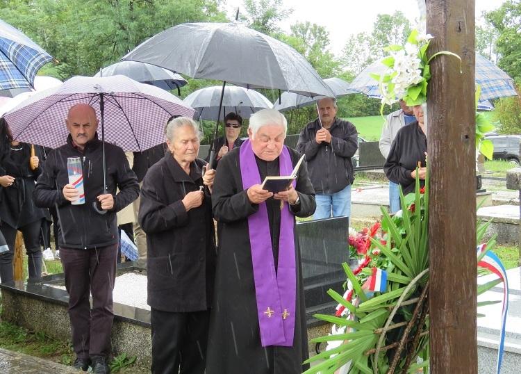Photo of Dan sjećanja na žrtve Ribnika