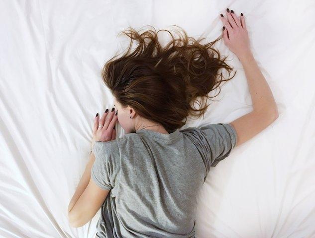 Photo of Što sve o vama otkriva poza u kojoj spavate?