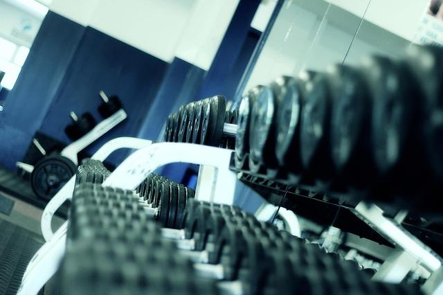 Photo of Ključni pravilo za vježbanje s utezima