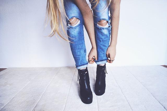 Photo of Trikovi uz koje će vaše traperice uvije izgledati kao nove