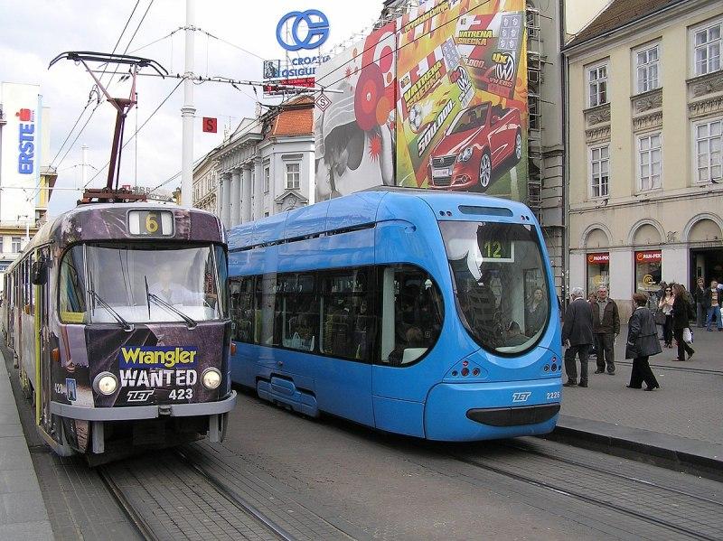 Photo of ZET planira uvesti novu vrstu tramvajske karte