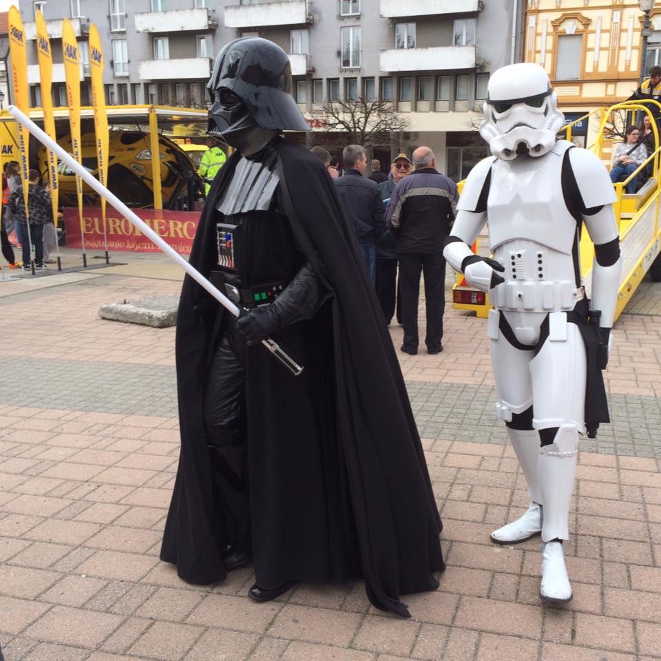 Photo of Bogati program Star Wars tjedna u Osijeku