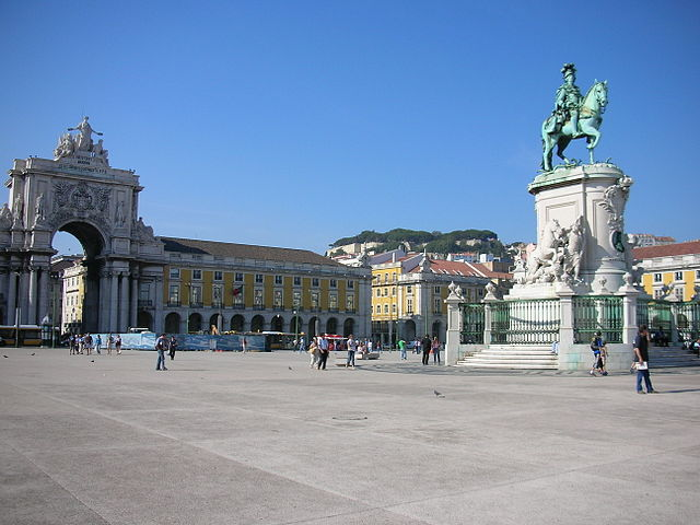 Photo of Čestitka gradonačelniku Lisabona