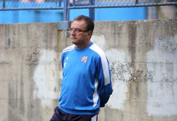 Photo of Ante Čačić napustio klupu reprezentacije