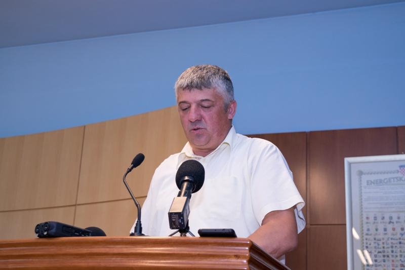 Photo of Petar Krmpotić više neće biti predsjednik HDZ-a Gospić