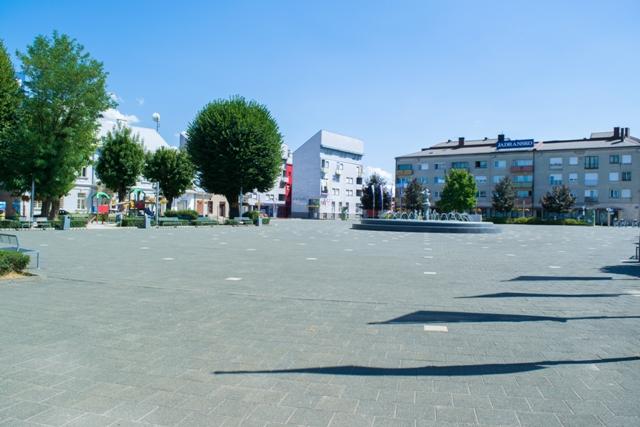 Photo of Snimanje Milenijske ružičaste vrpce u Gospiću