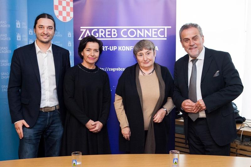 Photo of U tijeku su prijave za ovogodišnje Zagreb Connect natjecanje!