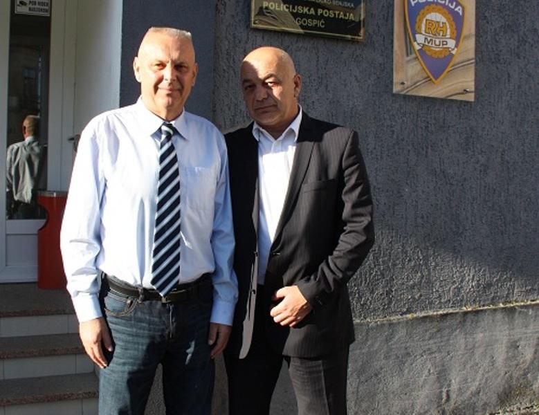 Photo of Tko su novi načelnici u policijskim postajama Gospić, Otočac, Senj, Karlobag i Novalja?