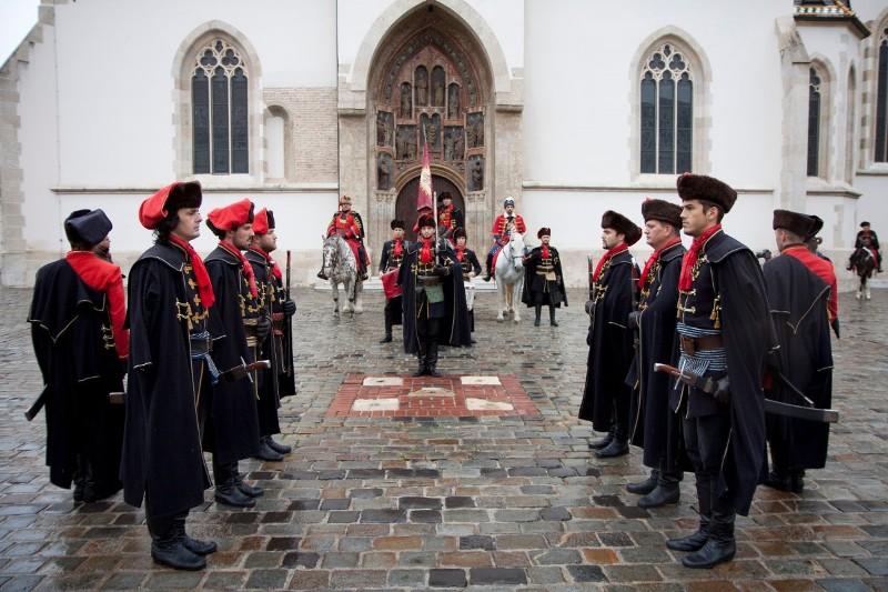 Photo of Dani kravate – prvi festival kravate u Hrvatskoj!