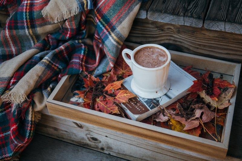 Photo of 5 razloga zbog kojih volimo jesen