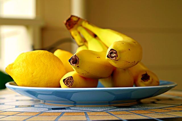 Photo of Zašto banane nije dobro jesti za doručak?