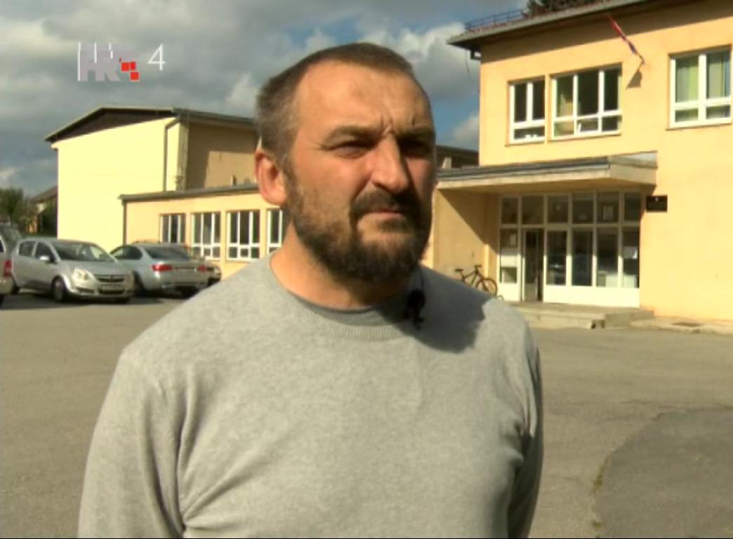 """Photo of ANTE KOVAČ: """"Ni jedan euro nije povučen u Općinu zato što za svaki euro treba imati pokriće, a za kunu ne"""""""