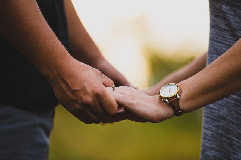 Photo of Znate li koje su godine u braku najsretnije, a koje najteže?