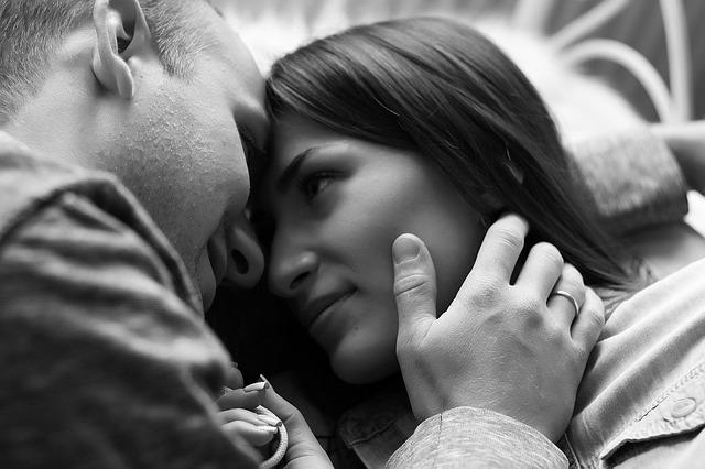 Photo of Vrlina koja ukazuje na to da bi muškarac mogao biti dobar ljubavnik