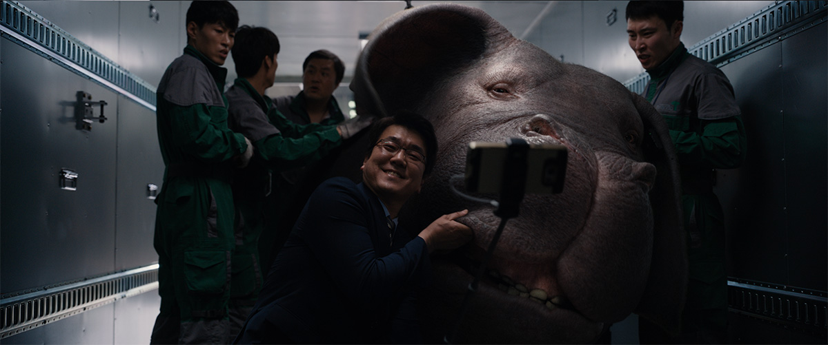 Photo of Recenzija filma OKJA: Smrtnu kaznu za mučenje životinja!