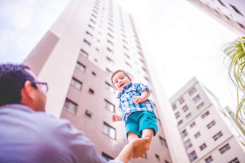 Photo of Svaki roditelj ima svoje najdraže dijete?
