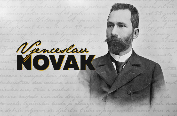 Photo of LIČKI KNJIŽEVNICI: Vjenceslav Novak hrvatski Balzac