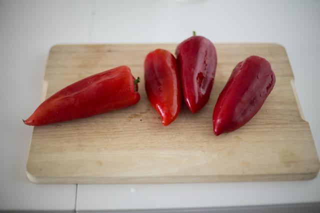 Photo of Kako jednostavno oguliti pečene paprike