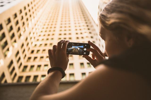 """Photo of Dolaze mobiteli s kamerama koje mogu """"gledati"""" kroz zidove!"""