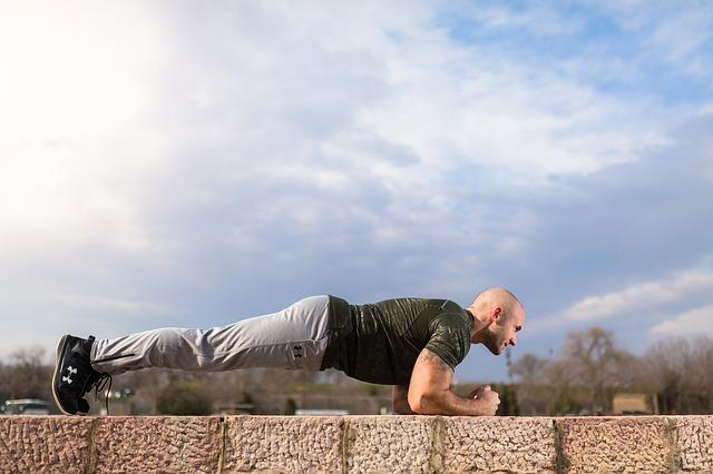 Photo of Važno je znati: Koliko dugo treba držati plank da bi se vidjeli rezultati