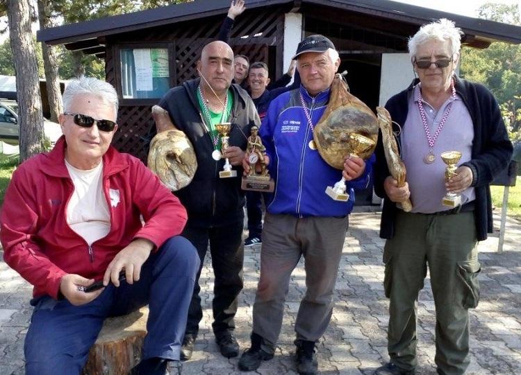 Photo of U Gospiću održan 20. Kup prijatelja posvećen Jeseni u Lici