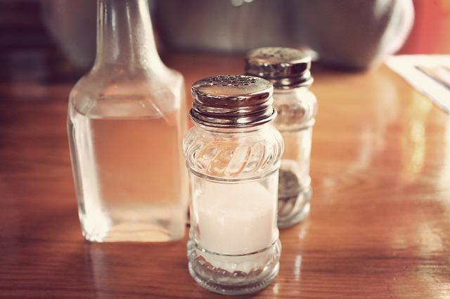 Photo of Situacije u kojima je preporučljivo jesti više soli