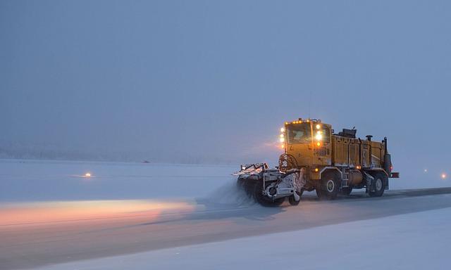 Photo of Tromjesečna prognoza: Dolazi nam obilan snijeg!