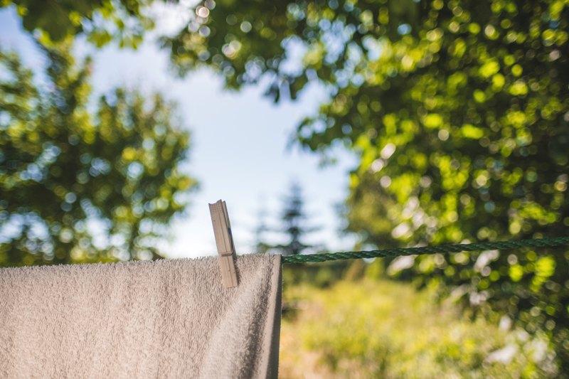 Photo of URADI SAM: Osam načina na koje možete iskoristiti stare ručnike