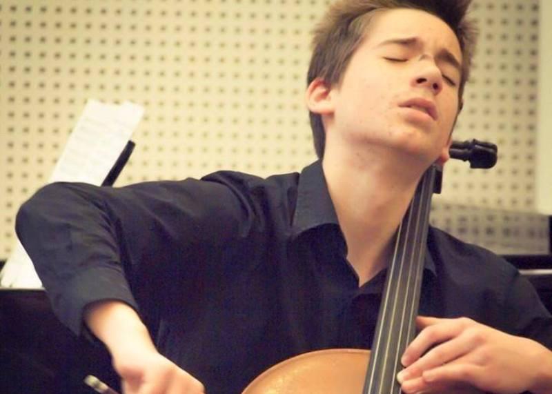 Photo of UKLJUČITE SE! Studenti Veleučilišta u Gospiću pomažu mladom i talentiranom Martinu kupiti instrumente