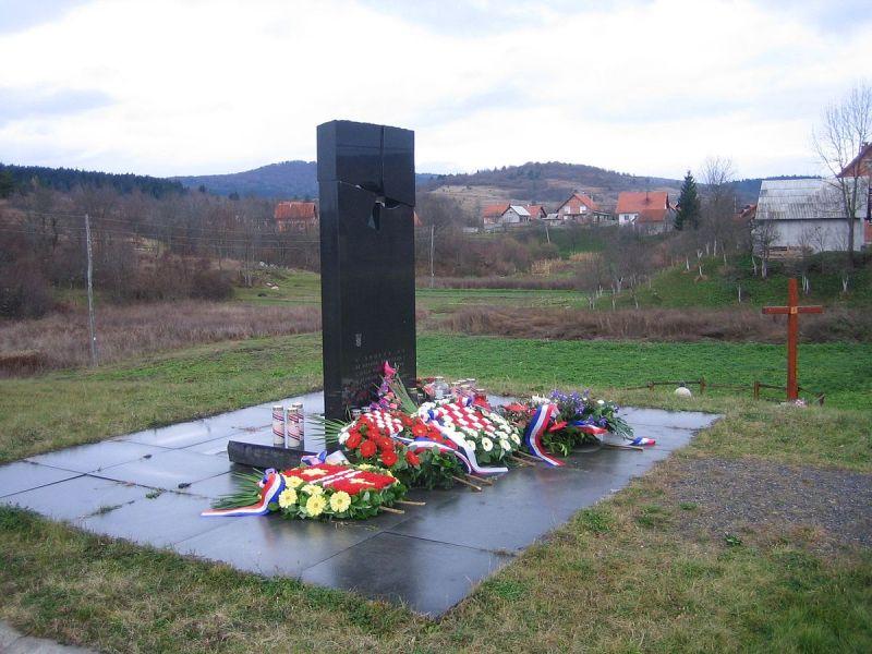 Photo of Danas se obilježava 26. obljetnica tragedije Saborskog