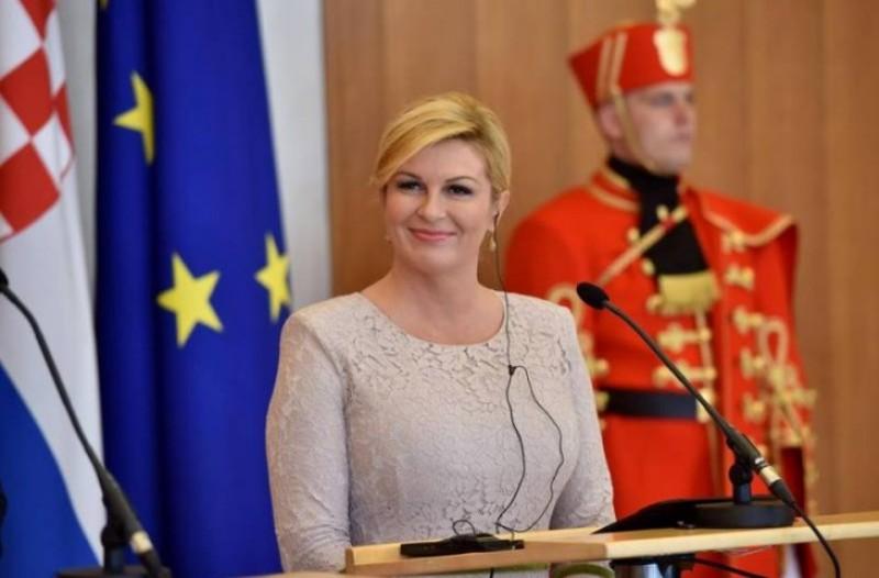 Photo of Na popisu najmoćnijih žena svijeta nalazi se i predsjednica Kolinda Grabar Kitrović