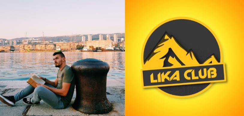 Photo of STYRIA PREPOZNALA Naš član redakcije Ivan Tominac prošao u 20 najboljih!