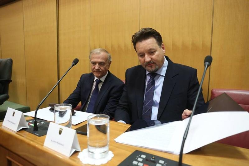 """Photo of Ministar Kuščević: """"Vlada Republike Hrvatske želi ravnomjeran regionalni razvoj svih dijelova Hrvatske"""""""
