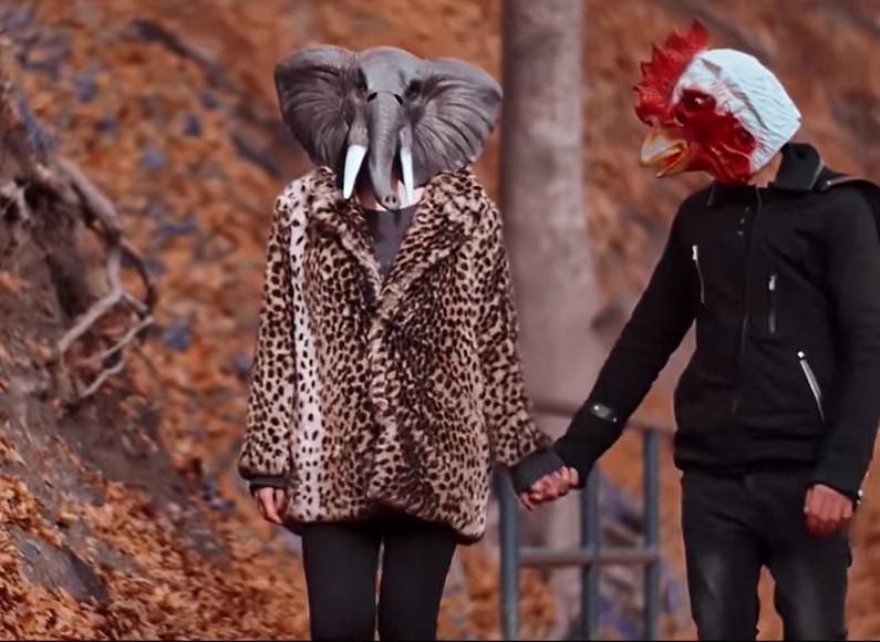 """Photo of Lorenzo i Antonela Doko predstavili spot za pjesmu """"Sve što pomislim"""""""