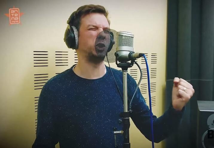 """Photo of Luka Bulić obradio Thompsonovu pjesmu – poslušajte """"E, moj Sabore!"""""""