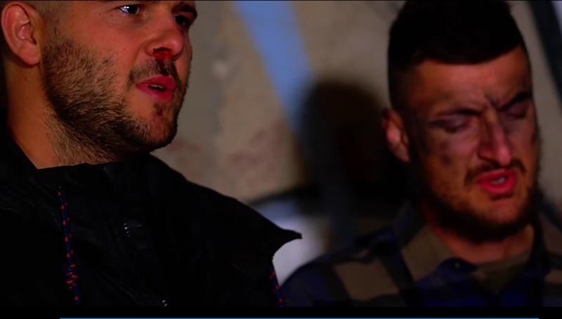 """Photo of U futurističkom spotu članovi klape Sveti Florijan imaju """"Mad Max"""" uloge"""