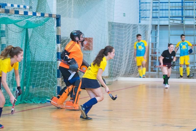 Photo of FOTO: U Gospiću održan jedan od najjačih europskih turnira u dvoranskom hokeju!