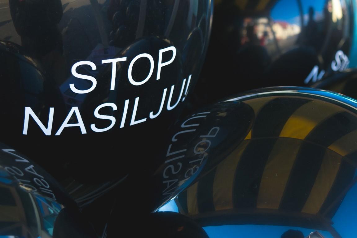 Photo of STOP nasilju nad ženama!