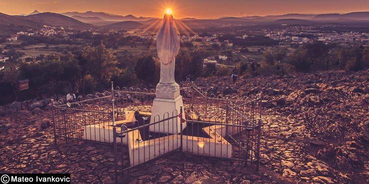 Photo of Mjesto gdje Nebo ljubi zemlju