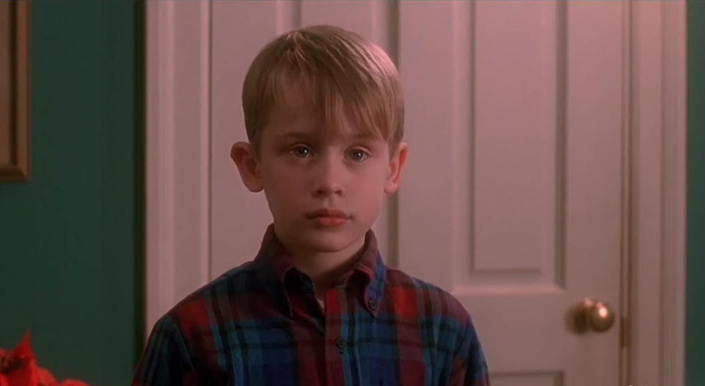 Photo of SAM U KUĆI Zašto je Kevin zapravo ostao doma?