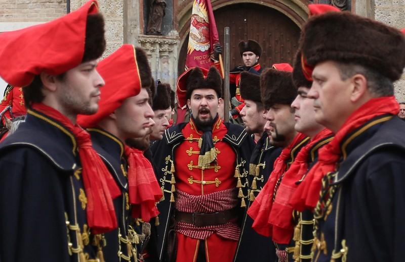 """Photo of Jedinstvena izložba """"Hrvati, Francuzi i kravata"""" kao završnica festivala """"Dani kravate"""""""