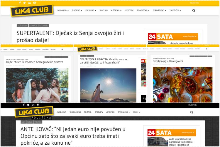 Photo of TOP 5 Što se najviše čitalo u listopadu? Hercegovci, Velebitska mladenka, Ante Kovač,…