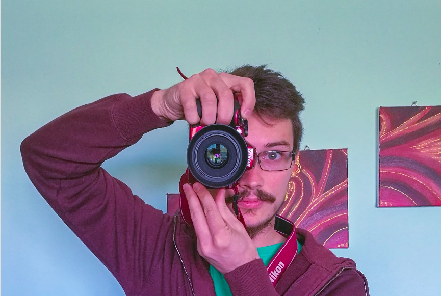 Photo of Na natječaju NIKON-a u TOP 100 fotografa regije ušao Josip Durdov!