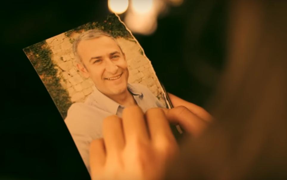 """Photo of Giuliano predstavlja spot za pjesmu""""Tebi dužan sam"""""""