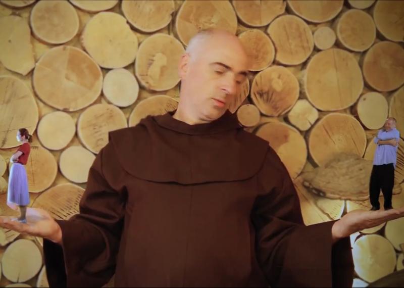 Photo of Trio gušt angažirali atraktivnu Kristinu Đanić u novom spotu