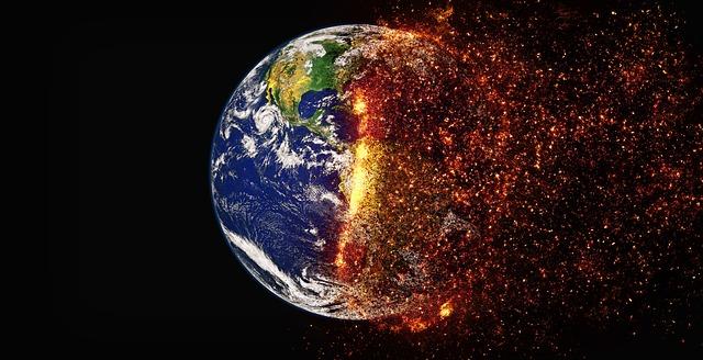Photo of Loše nam se piše: Od Zemlje za 600 godina neće ostati ništa