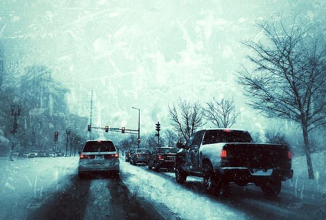 Photo of Zima donosi otežane uvjete na cesti, pripremite svoj automobil ma vrijeme